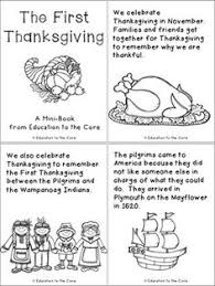 free thanksgiving retelling bracelet and story fall theme