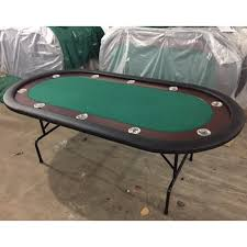 poker table with folding legs casino poker table with iron folding leg 2