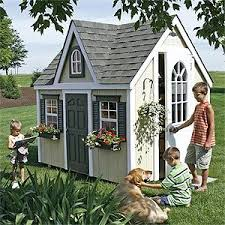 Backyard Play Houses by 362 Best Playhouses Images On Pinterest Playhouse Ideas