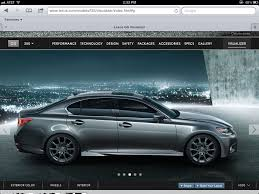 lexus gs accessories lower chrome molding from dawn enterprises anyone have this