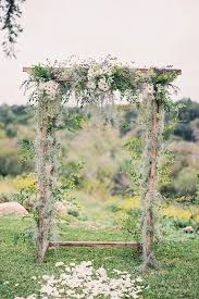 wedding arches how to 11 beautiful diy wedding arches