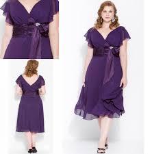 occasion dresses for weddings 2015nencustom made plus size tea length formal evening dresses