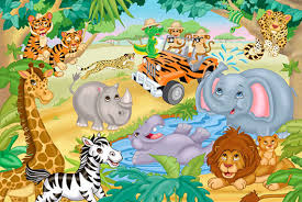 kids wall moods wall murals for kids