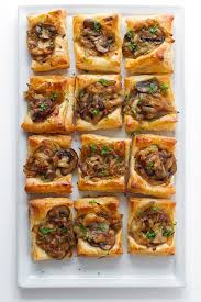 35 make ahead thanksgiving appetizer recipes to make your day