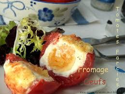 cuisine tomate tomates farcies amour de cuisine