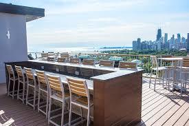 norconinc belden stratford roof deck