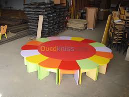 ouedkniss mobilier de bureau fabrication de mobilier pour creche alger el biar algérie