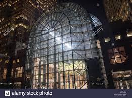 the winter garden the atrium of new york u0027s world financial center