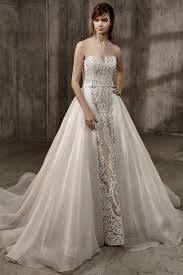 wedding dress trend 2018 top bridal trends for 2018 wedding journal