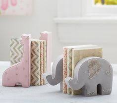 personalized bookends baby i need these for the nursery kaisercraft beyond the page mdf