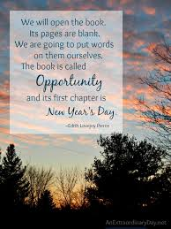 new year picture books opportunity a new year s quote the week at a glance 12 28 an