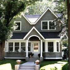 Craftsman Style House Colors Craftsman Style Home Exterior Paint Colors House Design Plans