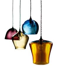Light Pendants Uk Blown Glass Pendant Ls By Curiousa And Curisoua Stand F24