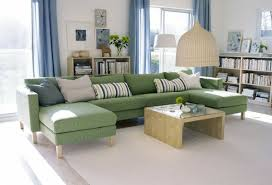 canap vert ikea salle de séjour salon design moderne canape vert ikea comment