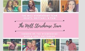 Storehouse Home Decor Boutique Cookeville The Mill Storehouse