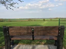 playing field bench