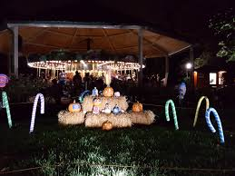 Halloween Nights Greenfield Village by Its What Works For Us Blog Archive Halloween Festivites