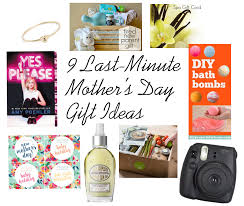 s day gift from baby 9 last minute s day gift ideas for new owlet