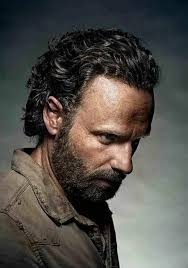 rick grimes hairstyle 430 best rick grimes andrew lincoln images on pinterest rick
