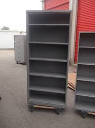 6 Bookcase Safco Value Mate Steel 6 Shelf Bookcase 80 Inch Tall 160 Each