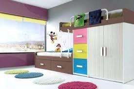 deco mickey chambre lit enfant mickey mobilier chambre enfant 90 idaces cool pour vous