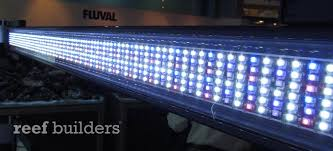 fluval led light 48 fluval led striplights combine a ton of leds in several colors for