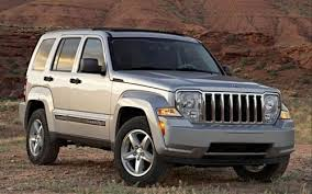 2001 jeep fuel economy 2009 jeep liberty review