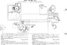 vespa wiring diagrams wiring diagram