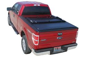 Ford Raptor Truck Topper - 2004 2014 f150 tonneau covers 5 5ft bed