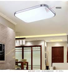 Kitchen Ceiling Lighting Fixtures Led Kitchen Ceiling Lighting Visionexchange Co