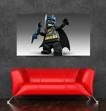 games batman lego promotion shop for promotional games batman lego new arrivel game wall sticker lego batman giant poster for kids bedroom decoration 105x60cm 41 33x23 62inch pegatinas vinilo