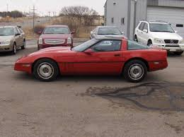 87 corvette for sale 1987 chevrolet corvette for sale carsforsale com