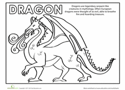 fairy tales coloring pages u0026 printables page 7 education com