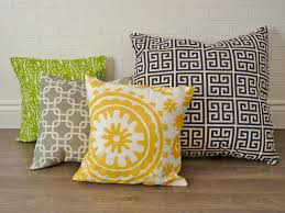 Large Pillows For Sofa by Home Decor Throw Pillows For Sofa Decorative Throw Pillows Sofa