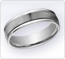 18k white gold wedding band gold wedding bands