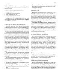 chapter 4 guidance center truck performance on low floor light