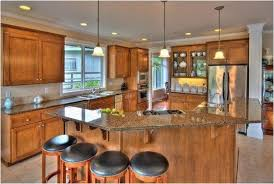 kitchen triangle design with island awesome triangle kitchen island priapro com