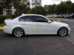 2007 bmw 335i e90 2007 bmw 335i e90 cpo white sport package