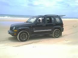 jeep cherokee modified kj jeep cherokee 4x4earth