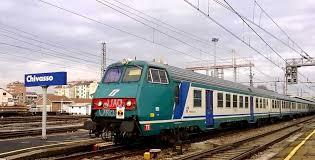 carrozze treni trenitalia chiude carrozze regionale torino sanzioni