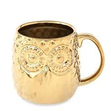 buy gold coffee mugs from bed bath u0026 beyond