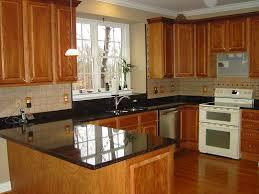 wood prestige cathedral door chestnut kitchen cabinets raleigh nc
