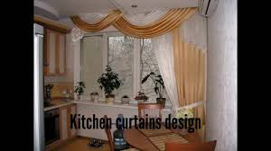 kitchen curtains design kitchen accessories ideas youtube