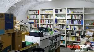 libreria lambrate universit罌 statale di occupata anche la libreria di