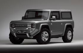 vwvortex com 2018 ford bronco
