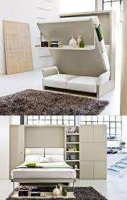 canapé lit armoire 15 produits incroyables qui font économiser de la place à la maison
