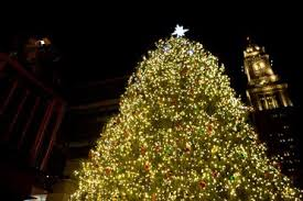 the faneuil tree lights up nights starting