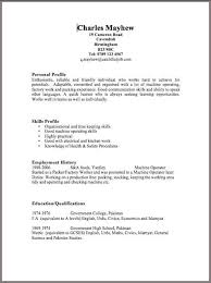 libreoffice resume template top resume templates including word