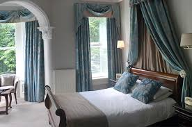 turret room ascot house hotel harrogate