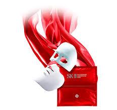 Sk Ii Mask cosme de sk ii skin signature 3d redefining mask